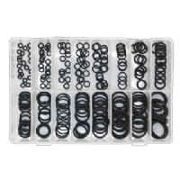 O - Ring Assortments